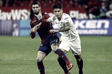 Confirmado el horario del partido ante el Sevilla FC