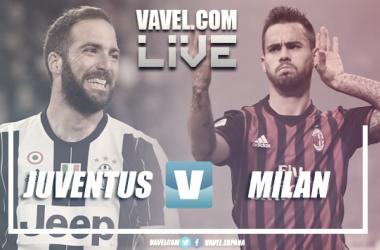 Resumen Juventus 4-0 Milan en FINAL 'Coppa' Italia 2018