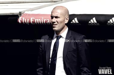 Zidane celebra sus 150 partidos con victoria