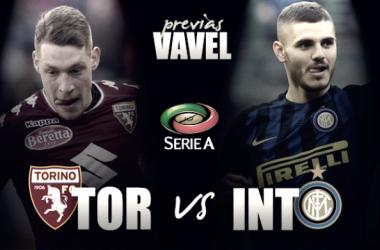 Previa Torino - Inter: irregularidad contra regularidad