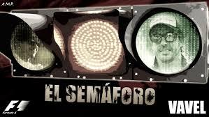 El semáforo F1 VAVEL: Gran Premio de Brasil 2018