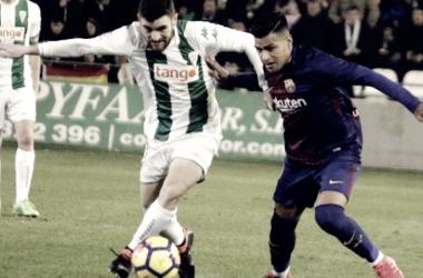 Análisis del rival: Córdoba CF, un conjunto en apuros