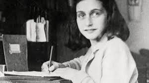 El diario de Ana Frank, el relato de una clandestinidad