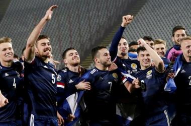 Previa Escocia vs República Checa: el inicio de un sueño