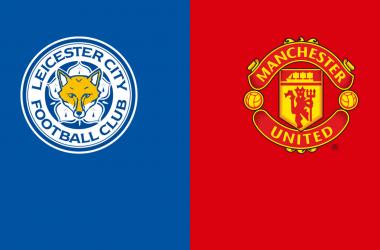 Resumen y mejores momentos del Leicester City 4-2 Manchester United