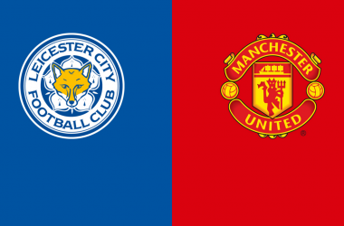 Summary and highlights ofrecer Leicester City 4-2 Manchester United
