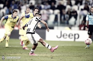 Previa Juventus - Chievo: una prueba menos para el líder