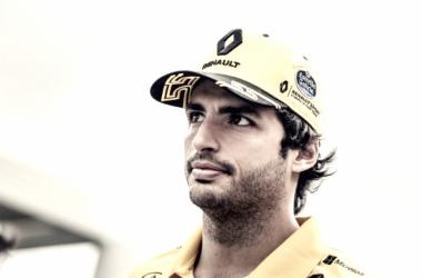 Carlos Sainz. Foto: Fórmula 1