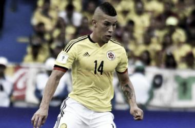 Matheus Uribe ya debutó con la Selección de Colombia (Foto: Univision)