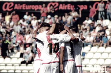 Análisis post-partido: Rayo Vallecano 1-1 Albacete Balompié