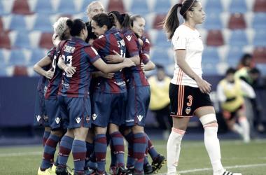Previa Levante UD Femenino – Valencia CF Femenino: en busca de la Copa de la Reina