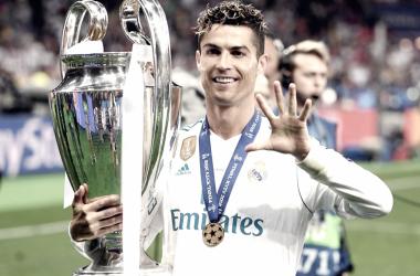 Cristiano Ronaldo | Foto: UEFA