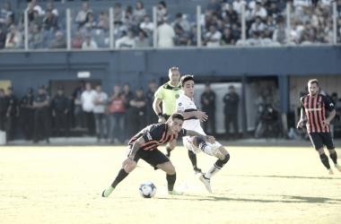 Gimnasia y San Lorenzo volverán a verse las caras en el Bosque. Foto: Web