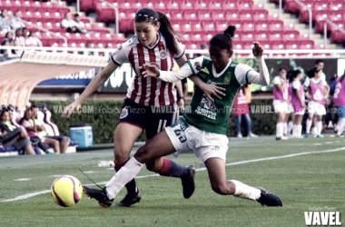 Foto: Fabián Meza / VAVEL México