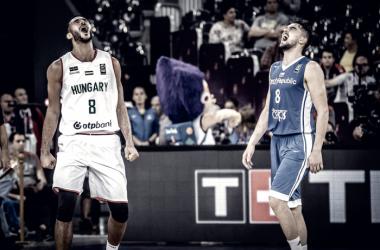 Eurobasket 2017 día 5: los grandes siguen liderando