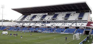 <div>Estadio Nuevo Colombino | Foto: Recreativo de Huelva</div>