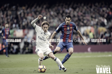 El historial del Real Madrid frente al FC Barcelona | Foto: Alex Gallardo (VAVEL)