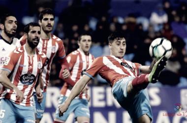 Análisis del Rival: CD Lugo, un conjunto en línea descendente