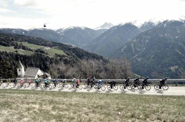 El Team Sky ha ganado la carrera las últimas tres ediciones |Fuente: Tour of the Alps
