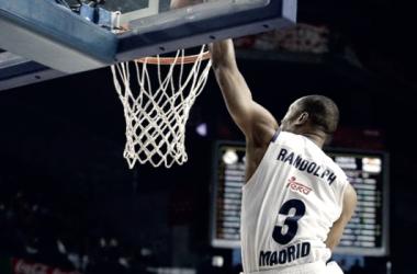 El 1x1 del Unics Kazan contra el Real Madrid Baloncesto