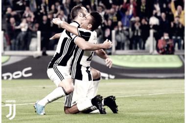 Previa Juventus - Chievo Verona: a seguir en el liderato