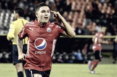 Quintero es la proyección del fútbol colombiano y de la selección de Pekerman. Foto: Colombia.com