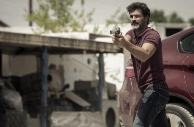 """""""Sequía"""", el nuevo thriller de RTVE"""