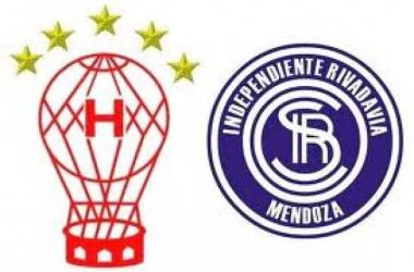 Independiente Rivadavia - Huracán: A ganar de visitante