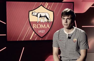 Ante Coric, primer fichaje de la Roma para la próxima temporada