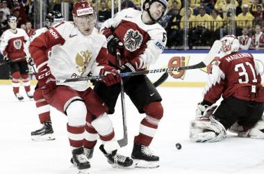 ¿Qué jugadores NHL se encuentran en Jutlandia?