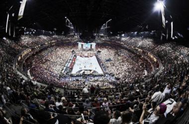 Resumen Montpellier (32-27) Nantes por la final del Final Four de la EHF Velux Champions League 17/18