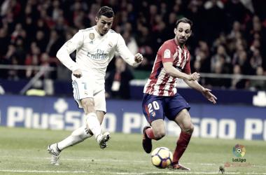 Previa Real Madrid-Atlético: un derbi con muchos intereses