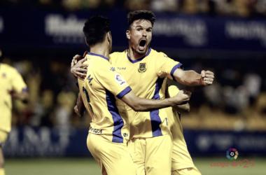 Previa AD Alcorcón - Cultural Leonesa: llegó la Copa