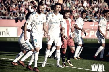 Análisis post partido: al Real Madrid se le atraganta la Liga | Foto: Noelia Déniz (VAVEL)