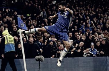 Diego Costa puede sucumbir ante la tentación china
