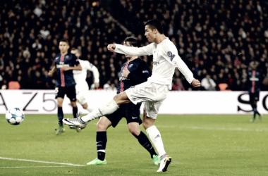 Real Madrid - PSG, duelo de tres competiciones
