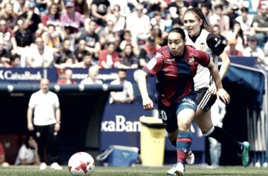 El Valencia Femenino conquista Orriols