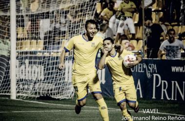 Anuario VAVEL AD Alcorcón 2017: recosntrucción en la delantera sin David Rodríguez