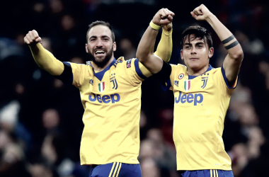 La lupa blanca: Juventus, a por la 'vendetta blanca'