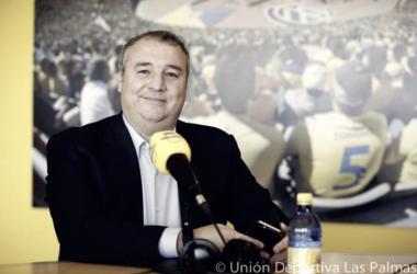 """Miguel Ángel Ramírez: """"A lo mejor hemos tomado ciertas decisiones que no han sido acertadas"""""""