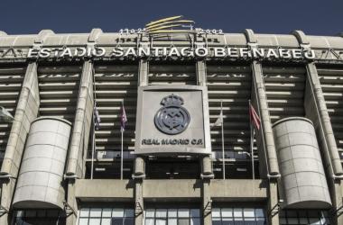 El Santiago Bernabéu, un bastión difícil de conquistar para Osasuna