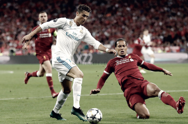 Cristiano Ronaldo: ''Hemos hecho historia''