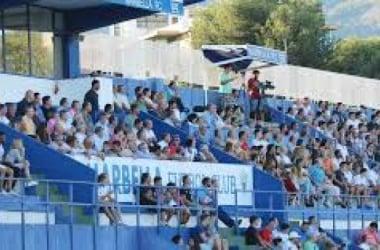 Estadio Marbella FC | Imagen de archivo