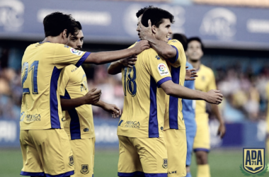 Previa AD Alcorcón - Lorca FC: ganar para tomar aire