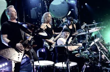 Metallica ya tiene fechas para su paso por España