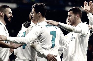 Análisis: Cristiano, Marcelo, Sergio Ramos y Kroos no jugarán ante Las Palmas