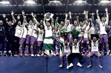 El Real Madrid, la era Zidane, y la competición de las estrellas