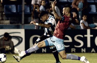 En el último encuentro entre ambos, el Gasolero se impuso 3 a 0. Foto: Diario Hoy