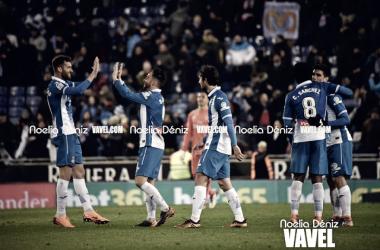 El Espanyol vence al Real Madrid once años después   Foto: Noelia Déniz (VAVEL)
