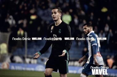 Fotogalería: RCD Espanyol - Real Madrid CF